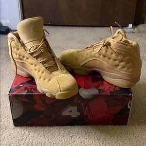 Air Jordan 13's